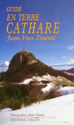 Guide en Terre Cathare (Jean-Yves Tournié)
