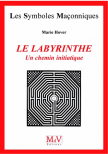 Le labyrinthe - Un chemin initiatique